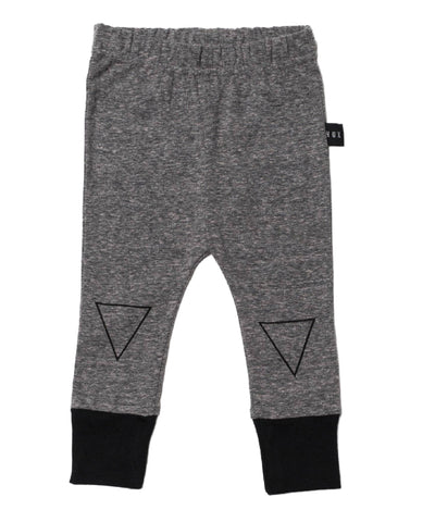 Triangle Skinny Legging by Huxbaby