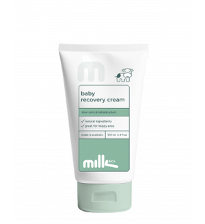 Milk Baby - Baby Recovery Cream 100ml