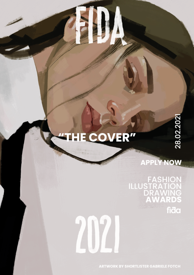 The Fashion 'Cover' Award