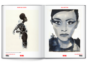 The Fashion Illustration Bible 'FIBLE'