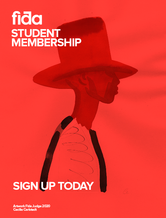 FIDA STUDENT MEMBERSHIP: Early Bird Price ENDS 30TH October