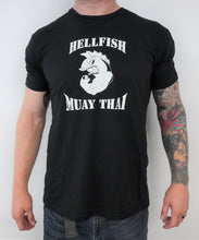 Load image into Gallery viewer, Hellfish Muay Thai T-Shirt