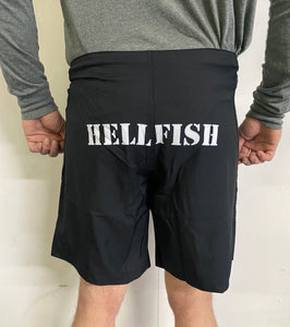 MMA Grappling Shorts