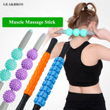Yoga Massage Roller Stick