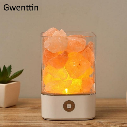 Natural Himalayan Salt Lamp
