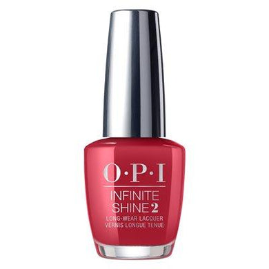 OPI Infinite Shine Relentless Ruby, Esmalte de uñas