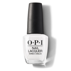 OPI Nail Lacquer Alpine Snow 15ml