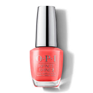 OPI Infinite Shine Live Love Carnaval 15ml