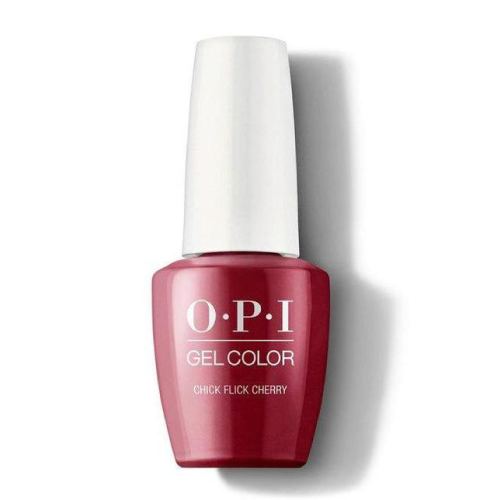 OPI Gel Color 360 Chick Flick Cherry 15ml