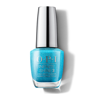 OPI Infinite Shine Teal The Cows Come Home 15ml
