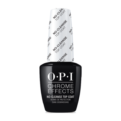 OPI Chrome Effects Gel Color Top Coat