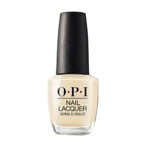 OPI Nail Lacquer One Chic Chick 15ml