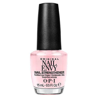 OPI Pink To Envy Strength In Color, Tratamiento para uñas