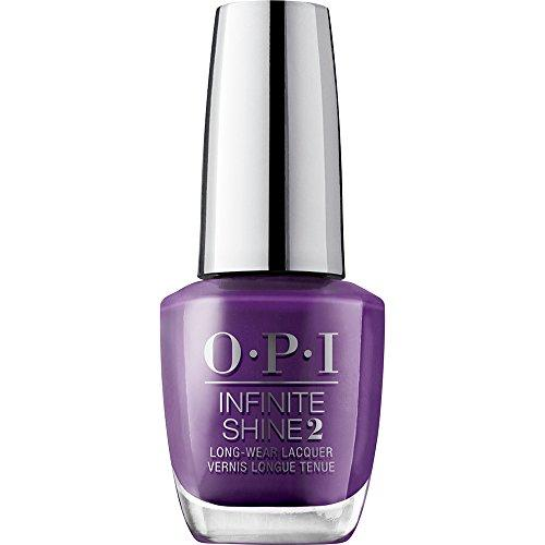 OPI Infinite Shine Purpletual Emotion, Esmalte de uñas