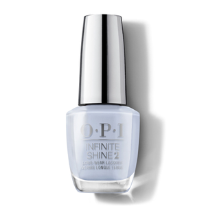 OPI Infinite Shine Silver On Ice 15ml