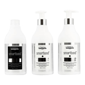 L'Oreal Professionnel Smartbond Kit 3x500ml  OUTLET