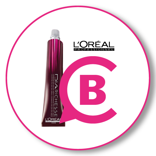 L'Oreal Professionnel Dia Richesse Tono 1 50ml OUTLET