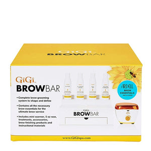 Gigi KIT Profesional Brow Bar