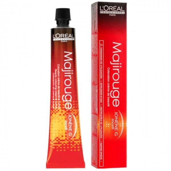 L'Oreal Professionnel Majirouge Tono 4.16 50ml
