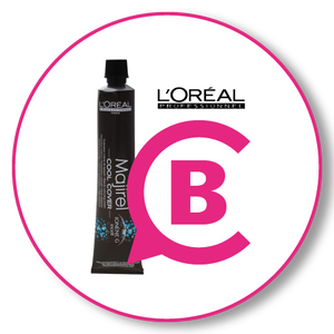 L'Oreal Professionnel Majirel Cool Cover Bronze Tono 7.11 50ml