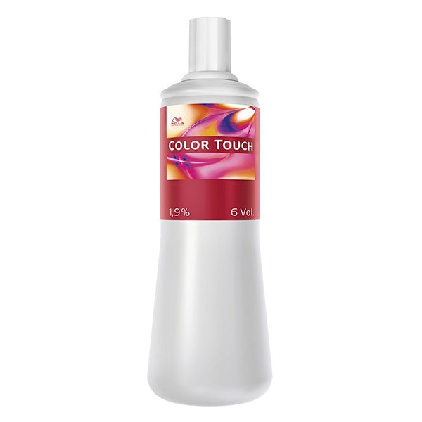 Wella Emulsión Color Touch 1.9%