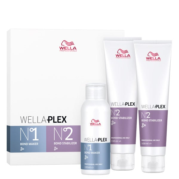 Wella WellaPlex Travel Kit