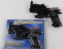 Load image into Gallery viewer, COLT COMBAT W COMMANDER LASER & HOLOGRAPHIC 18357