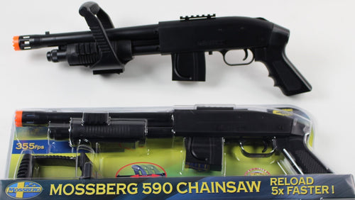 MOSSBERG 590 CHAINSAW