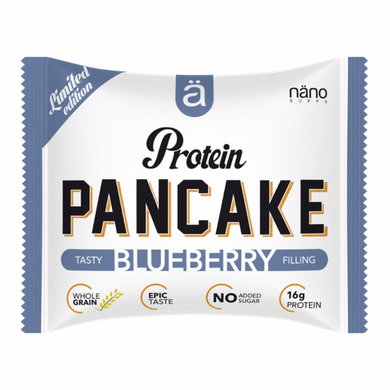 Nano Ä Protein Pancake - Blueberry Limited Edition