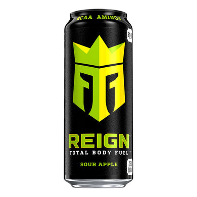 Reign Sour Apple