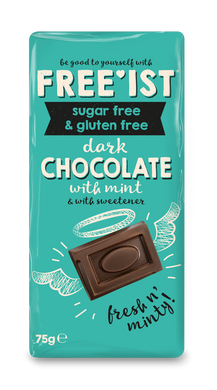 FREE'IST DARK CHOCOLATE WITH MINT