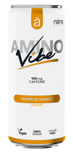 Nano Ä Amino Vibe Tropical Mango Vegan 330ml