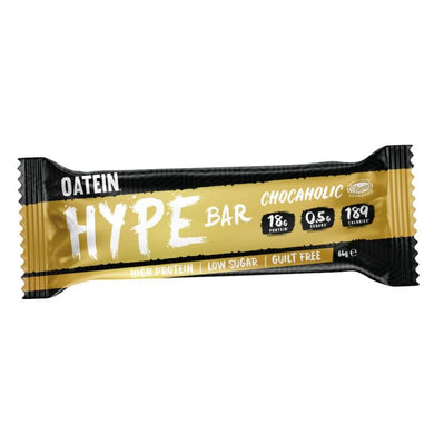 Oatein Hype Bar Chocaholic Vegan