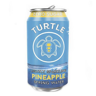 TURTLE SODA PINEAPPLE