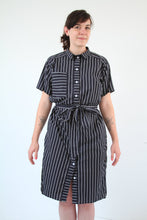Load image into Gallery viewer, The PERKINS Shirt Dress