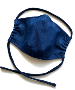 "2 Layer ""Lightweight"" Cloth Mask [SEWN GOODS]"