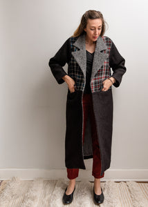 The SURTOUT COAT