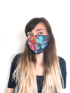 3 Layer Cloth Mask
