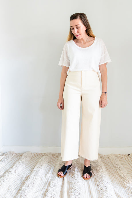 The PARASOL Trousers, Shorts & Jumpsuit