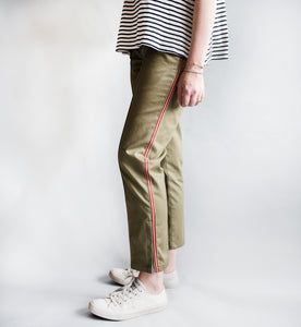 The ROBINSON Trousers