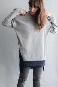 The SUNDAY EVERYDAY Sweater