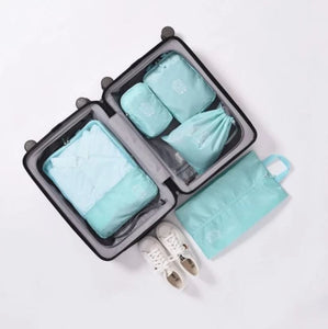 Packing Cube Set 5in1