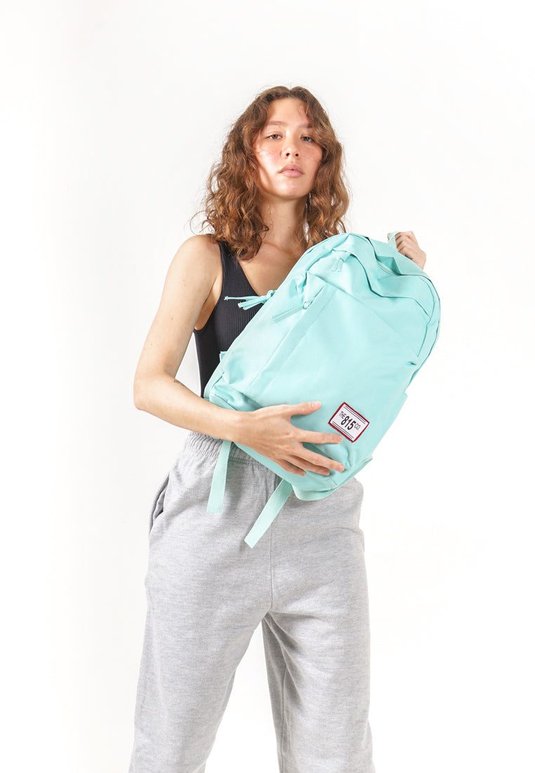 Jenny Backpack in Teal