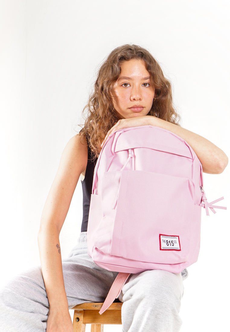 Jenny Backpack in Pink