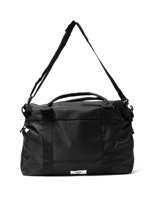 Vanessa Sports Duffle Bag in Black