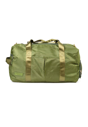 Blair Sports Duffle Bag in Olive