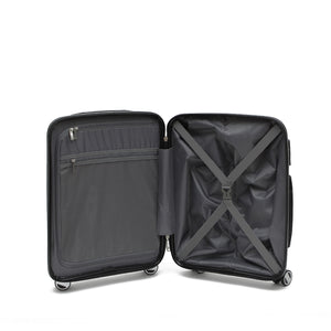 "Delta Cabin 20"" Small Black"