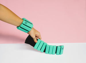 Gymgal Wrist/Ankle Weights