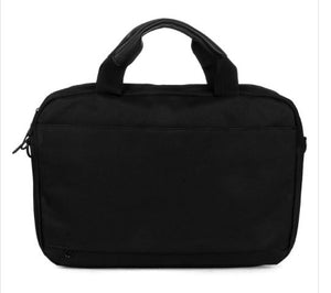 "The Sage Laptop Bag 14"" in Black"