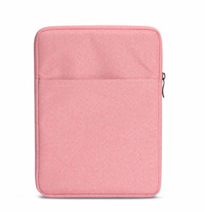 "10"" Basic Tablet Sleeve in Pink"